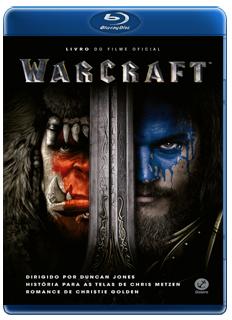 Warcraft - O Primeiro Encontro de Dois Mundos (2016) Torrent HDTC1080p Dublado