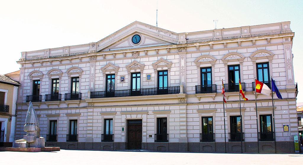 EQUO en Alcázar de San Juan 2015: 2018