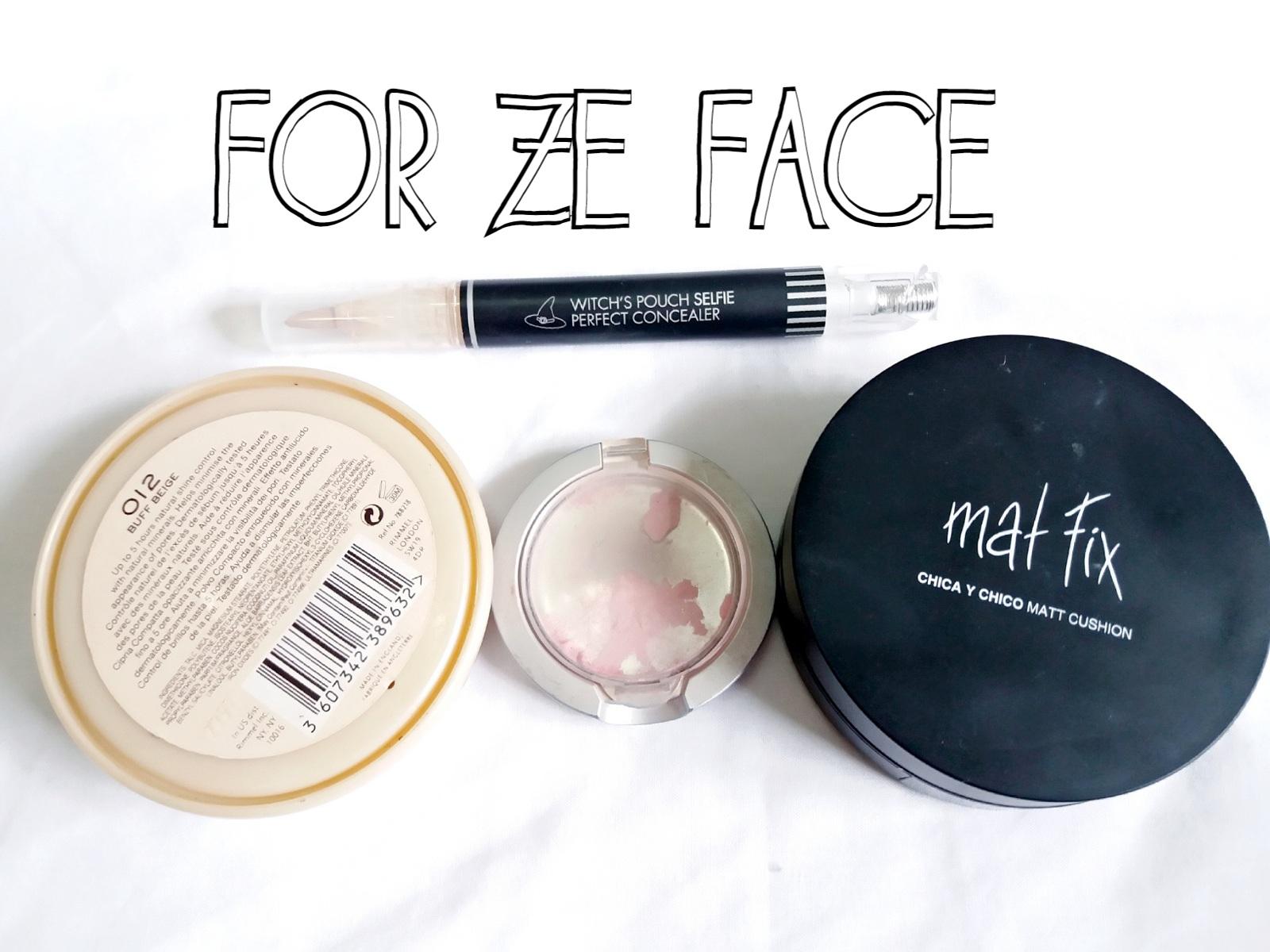 poshmakeupnstuff.blogspot: my affordable make up routine: eyes