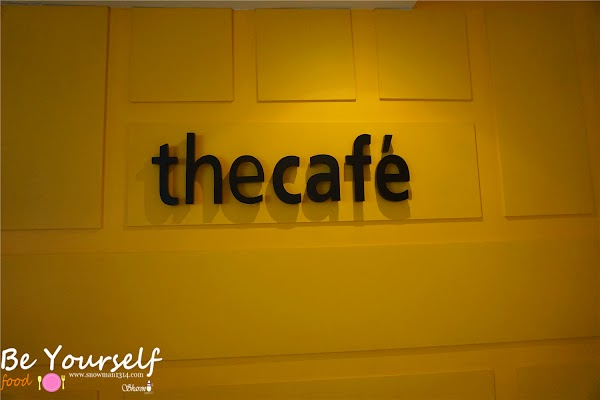 The Cafe @ Royal Selangor Visitor Centre