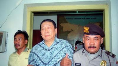 Fakta Menarik dari Samadikun Hartono, Buronan yang Berhasil Ditangkap BIN