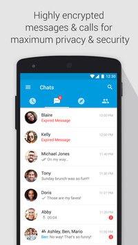 تحميل برنامج سوما برابط مباشر للاندرويد soma messenger للمكالمات