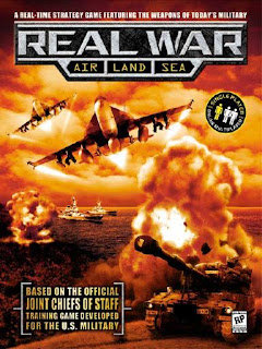 Real War For PC Full Version