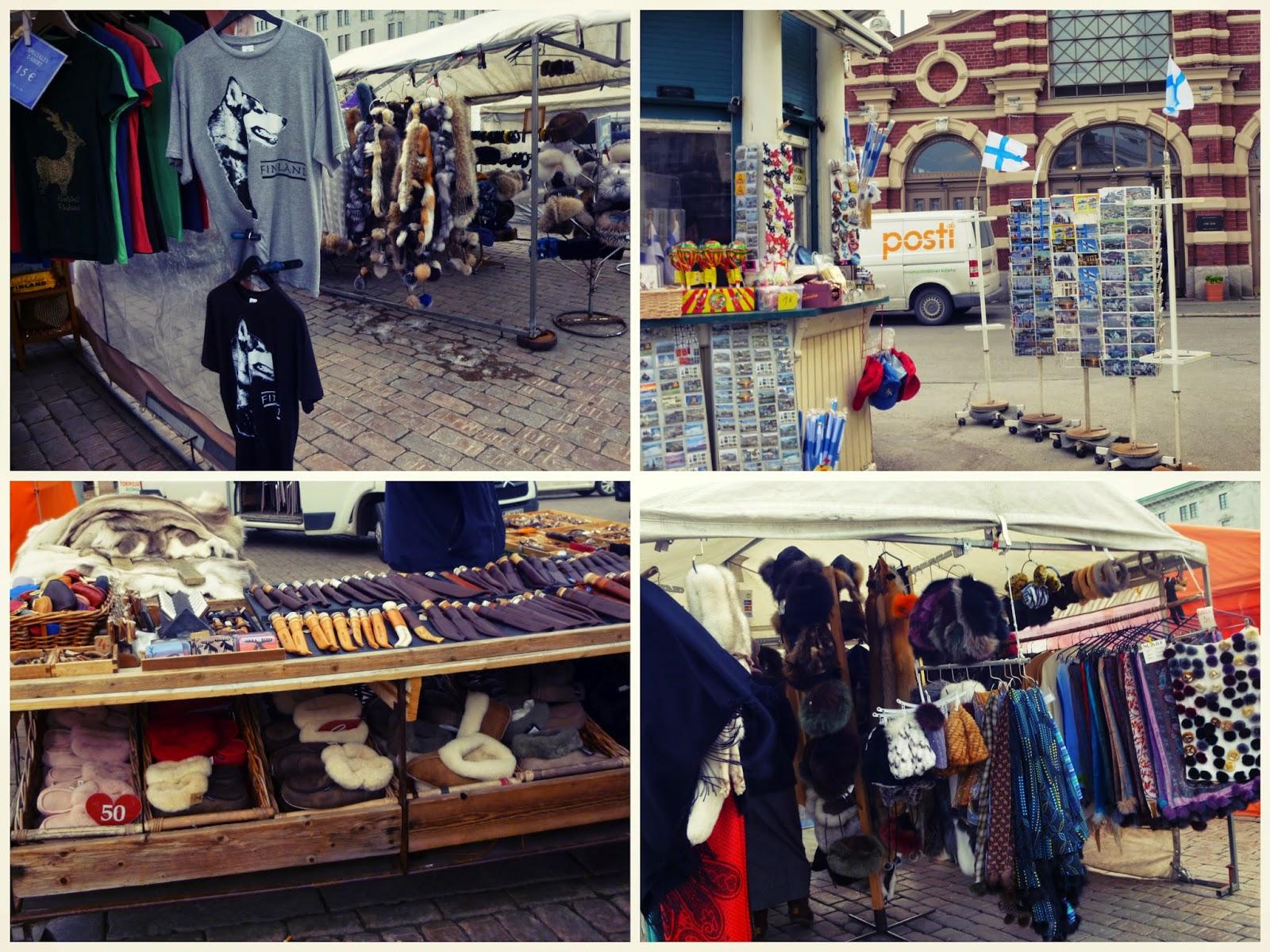 helsinki markt