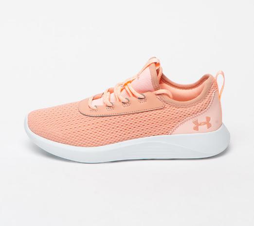 Under Armour Pantofi sport femei roz de plasa Skylar 2 reducere