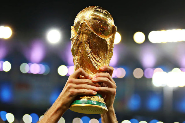 قيمة جوائز كأس العالم