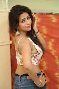 deekshitha parvathy new sizzling pics-thumbnail-15
