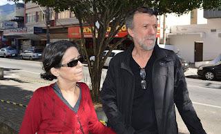 O produtor cultural José Nelson Lima acha importante a manutenção do canteiro central