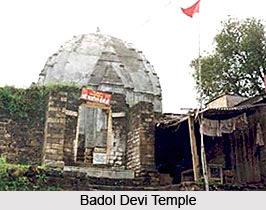 Badol Devi Temple