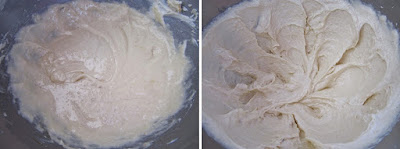 Tarta de lima, frangipán y merengue (Siempredulces) - Elaboración Paso 5