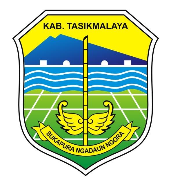 LogoVECTORcdr: ... Logo Kabupaten Tasikmalaya