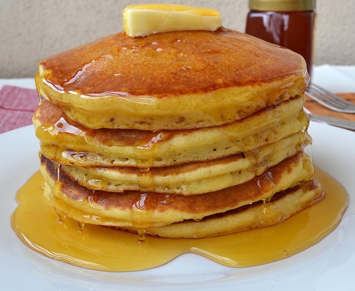 Resepi Pancake Tanpa Baking Powder Untungresepi Forshope Com