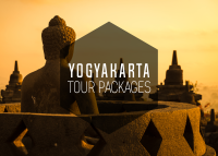 jogja tour packages