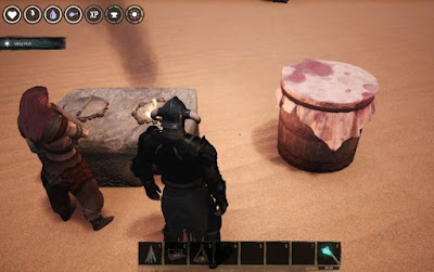 Conan Exiles, Alcohol Brewing, Ingredients, Benefits