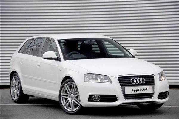 New Cars: Audi A3 Sportback