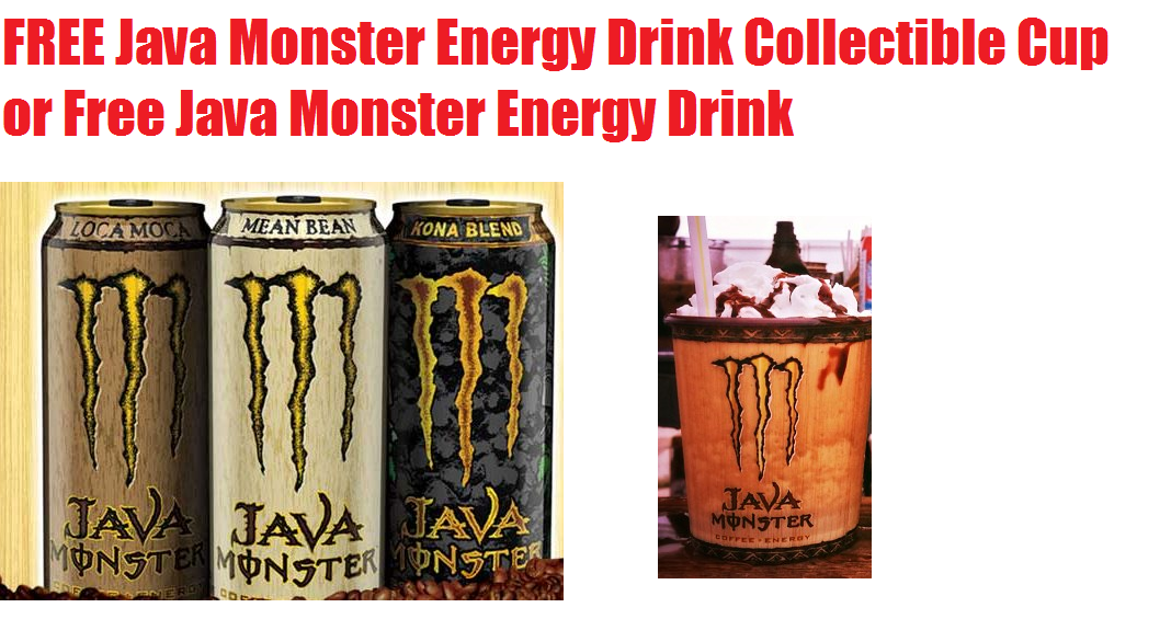 Monster energy coupons free : Chuck e cheese coupons tokens