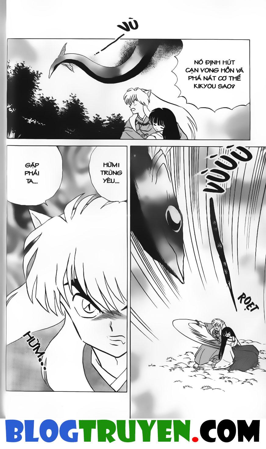 Inuyasha vol 18.4 trang 5