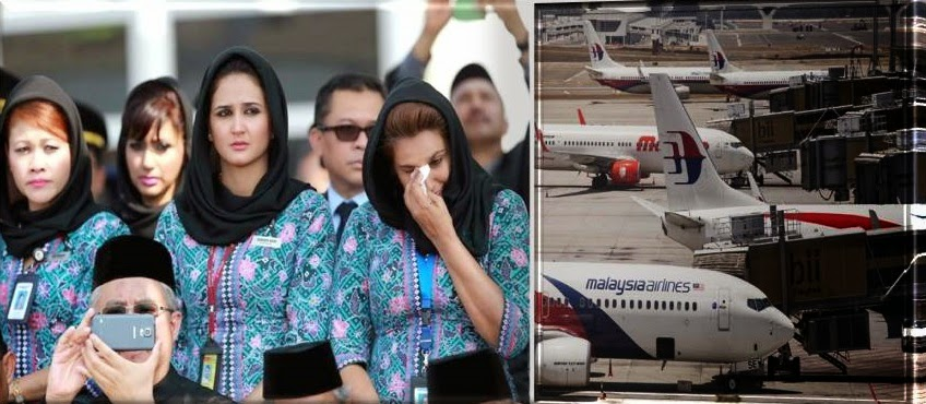 SOLYMONE BLOG TWIN DISASTERS SPARK MALAYSIAN AIRLINES NEARLY 200