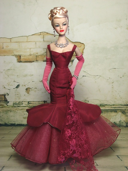 The Couture Touch November 2012