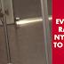 ニューヨークの地下鉄車内でポールダンスするドブネズミ