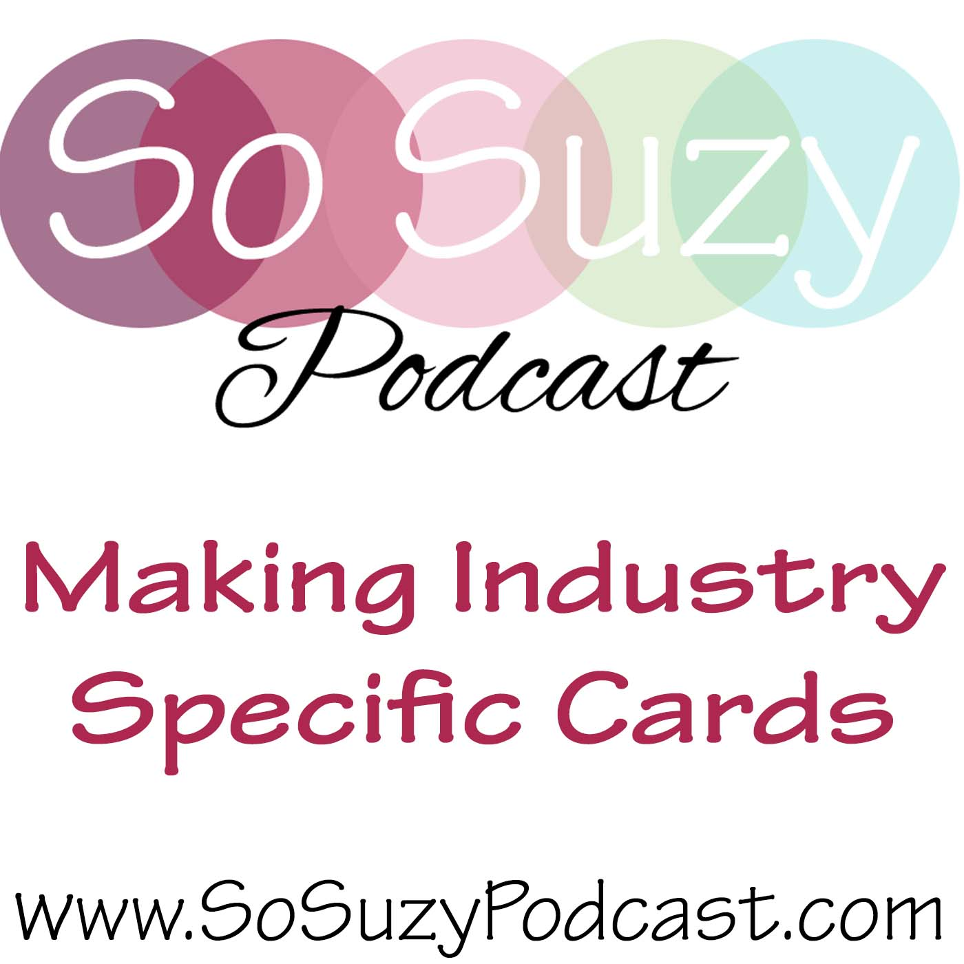 so suzy podcast  how much time would you save how effective would you be today we are going to go over the power of knowing exactly who and the industries to target