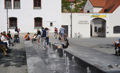 Stadtmuseum -Muzeum Miasta