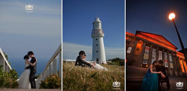 oversea, light tower, museum