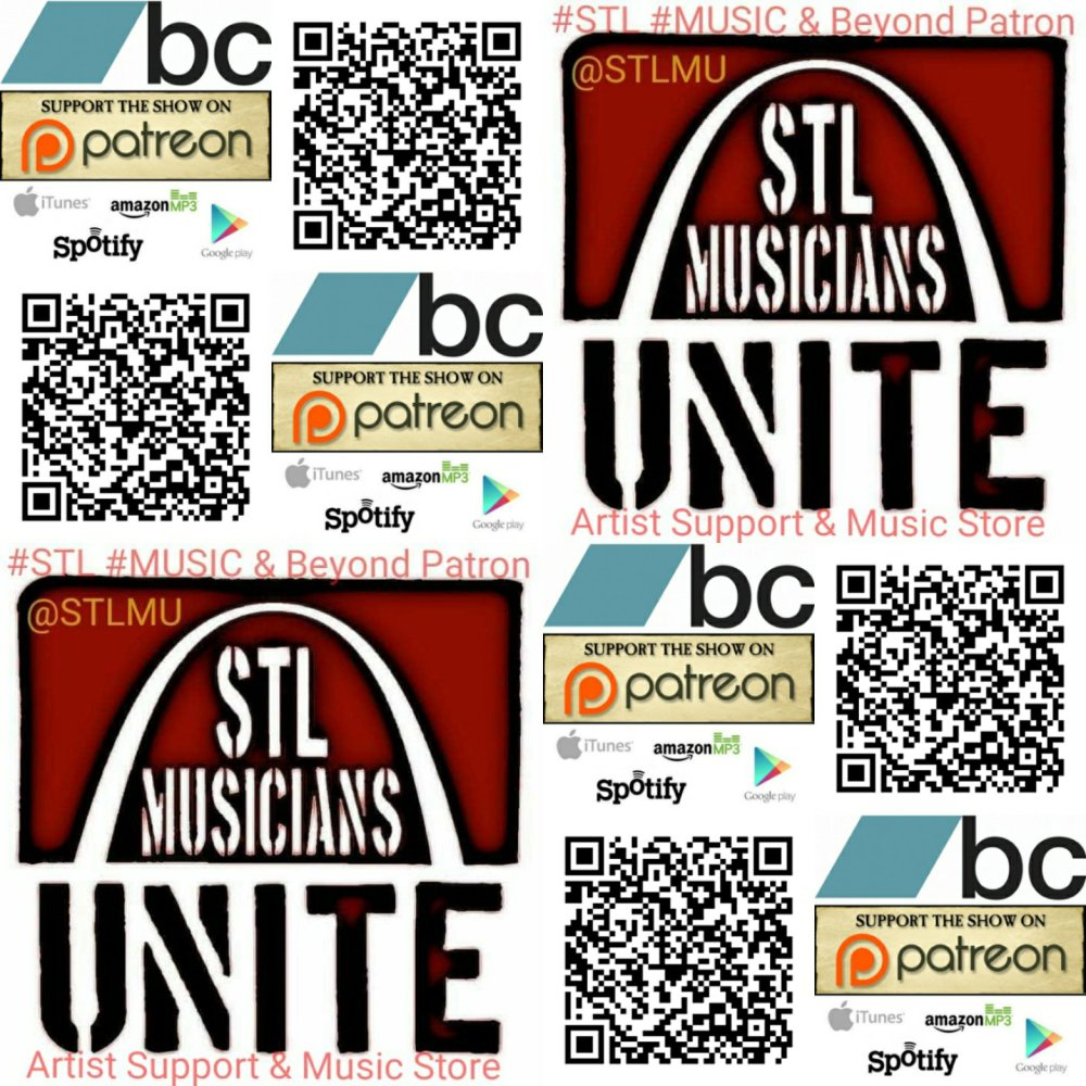 Saint Louis Musicians Unite    STL  MUSIC Download Depot 08dbba0a6