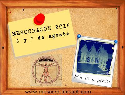 Mesocra, mesocracon 2016