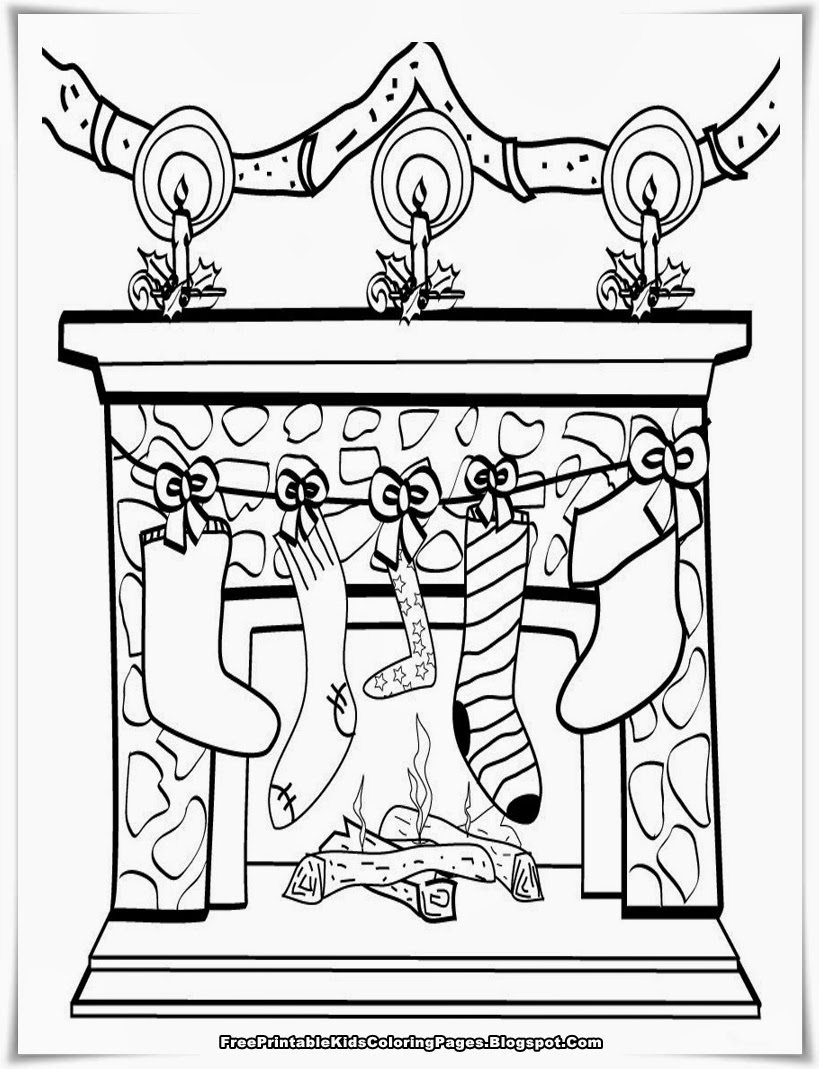 free printable christmas coloring pages free printable kids coloring pages. Black Bedroom Furniture Sets. Home Design Ideas