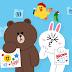 Download Line Mod Apk v.6.9.4 Terbaru (Free All Theme, Stickers & God Mode)