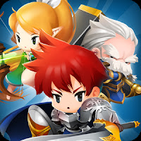 Dragon Warriors : Idle RPG v1.3.0 Mod APK