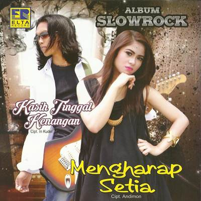 Download Lagu Minang Elsa Pitaloka Mengharap Setia Ft. Thomas Arya Full Album