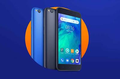 Xiaomi Redmi Go Price in Europe