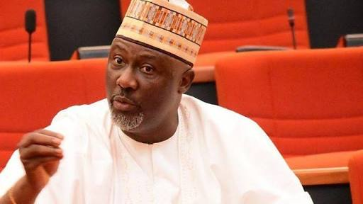 Dino Melaye Changes His Position On MKO Abiola