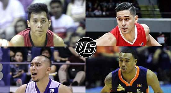 LIST: Semifinal Round Game Schedule & Brackets 2018 PBA Governors' Cup