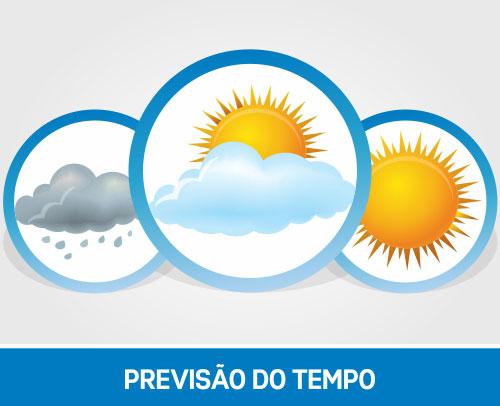 Intervalo da not cias previs o do tempo para prudent polis for Temperatura frigo da 1 a 7