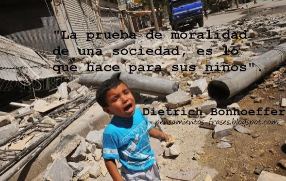 frases de Dietrich Bonhoeffer