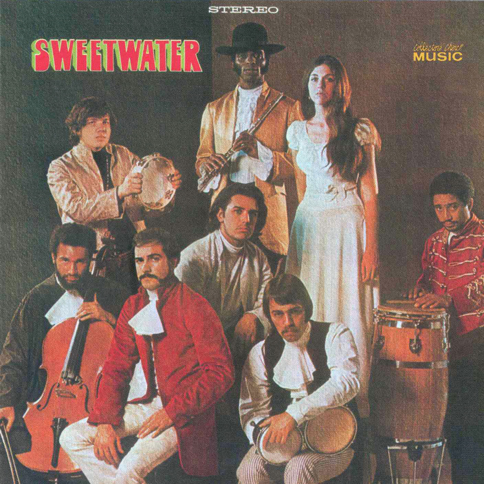 Plain and Fancy: Sweetwater - Sweetwater (1968 us ...