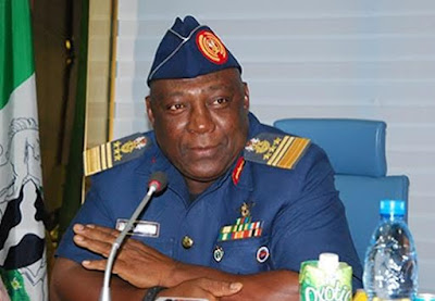 ALEX BADEH DETAINED BY EFCC