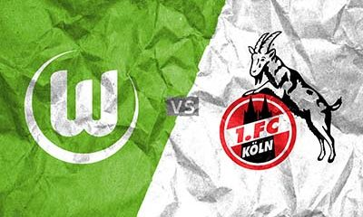 Wolfsburg vs FC Koln Highlights 12 May 2018