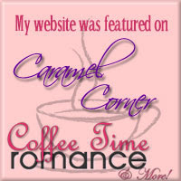 Thanks Coffee Time Romance