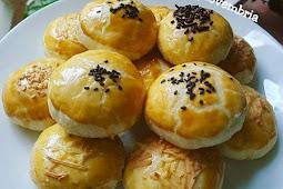 Resep dan cara membuat Kue Kering PIA COKLAT & KEJU