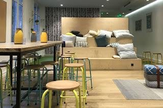 Pour accélérer les startups, SAP a inauguré cette semaine sa Foundry dans le 9e arrondissement de Paris