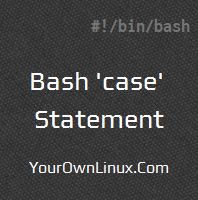 bash-scripting-case-statement
