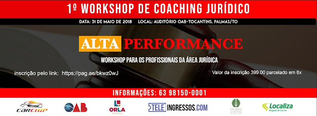 workshop coaching juridico