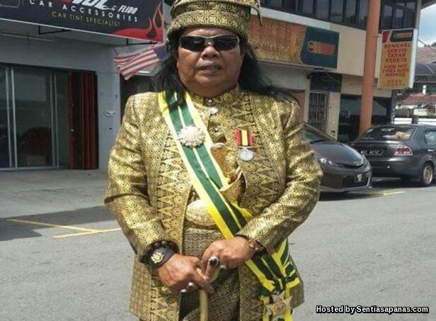 Abdul Rani Kulup Abdullah