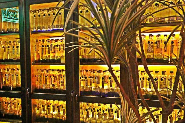 Bar au Brésil : le tajbar