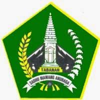 Gambar untuk Pengumuman Hasil Seleksi Administrasi CPNS 2014 Kabupaten Tabanan