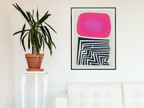 Let's Choose some Modern Art